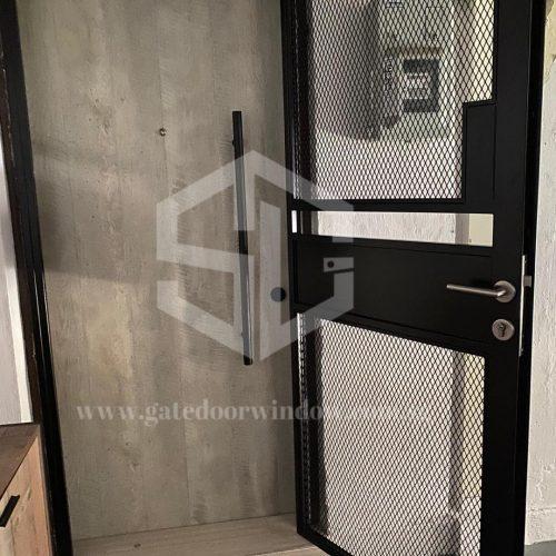 Gate Door Window HDB Main Door