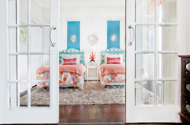 HDB bedroom door Gate Door Window