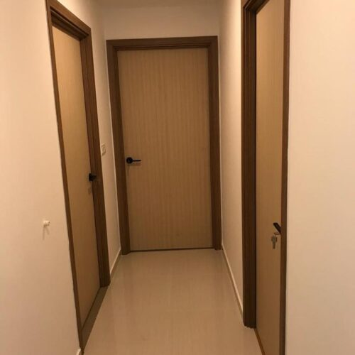 GateDoorWindow Bedroom Door