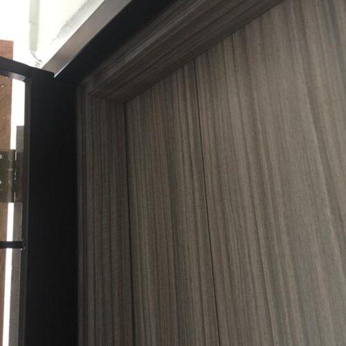 Well Designed HDB Door