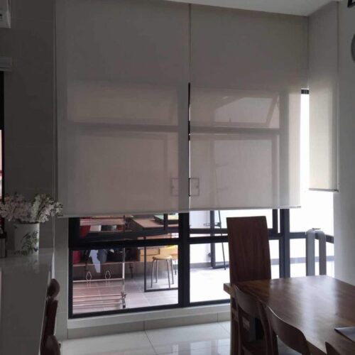 curtain blinds design home
