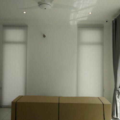window blinds 12