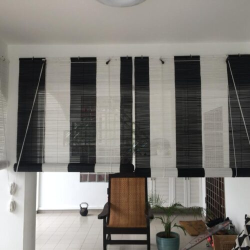 blinds curtains 1