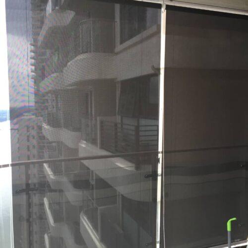 curtain balcony 2