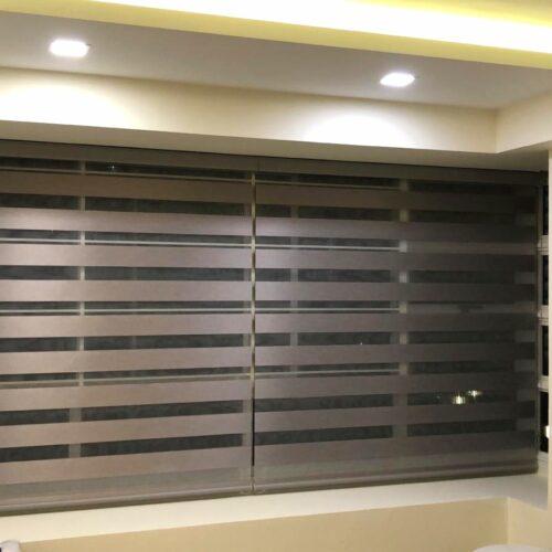 curtain blinds 2 gate door window