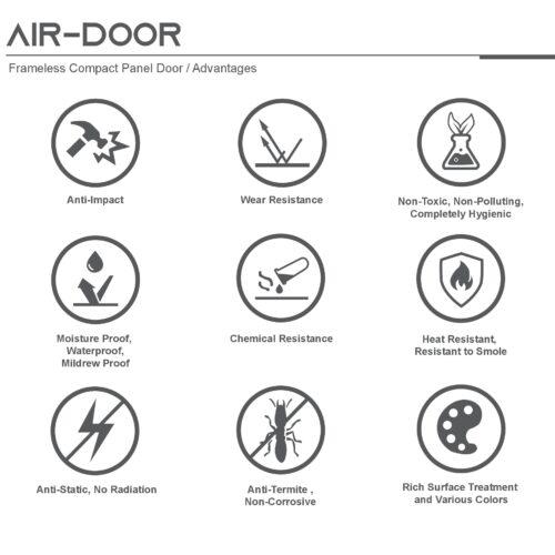 panel door advantages