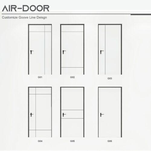 compact door catalouge